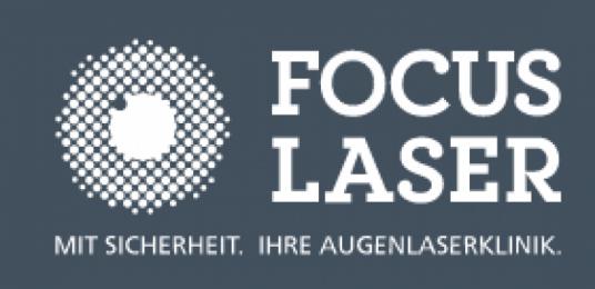 Focus Laser