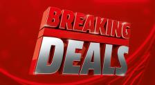 Breaking Deals bei MediaMarkt z.B. SONY KD-65AG9