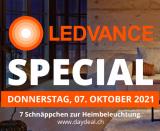 DayDeal: Ledvance-Special (nur heute)