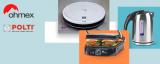 Diverse Ohmex Küchengeräte bei DeinDeal zum guten Preis