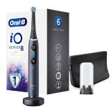 Oral-B iO Series 8, Black Onyx Sonder Edition zum Toppreis