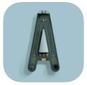 Gratis iOS App: Alphaputt Minigolf