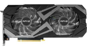 KFA2 GeForce RTX 3070 EX OC + WD Black SN850 2TB SSD sofort lieferbar