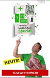 12 Advents-Deals bei DayDeal (Nur 07.11.)