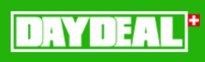 Asus ROG-Gaming-Special bei Daydeal (heute alle 2h neue Gaming Deals, 5 Stück)