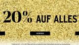 20% auf alles bei Ochsner Shoes (bis 01.12.)