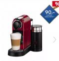 KRUPS Nespresso CitiZ & milk bei Nettoshop (mit Rabatt Code VISNET-20-1912)