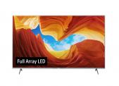 UHD-Fernseher Sony KD-55XH9077 (FALD, HDMI 2.1, Triluminos) bei Mediamarkt