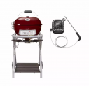 OUTDOORCHEF AMBRI 480 G RUBY inkl. Gourmet Check Thermometer bei nettoshop