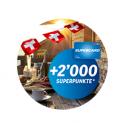Coop: 2'000 Superpunkte beim Online-Einkauf ab 200 Franken geschenkt
