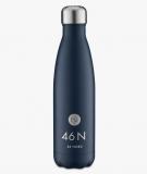 46 Nord 500 ml Trinkflasche mit Warmhalte bzw. Kalthalte-Funktion