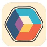 Colorcube – Farbenpuzzler gratis für iOS Geräte