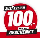 LIPO: CHF 100.- Rabatt ab CHF 499.-