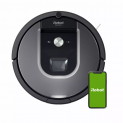 Roomba 975 Staubsaugerroboter bei nettoshop