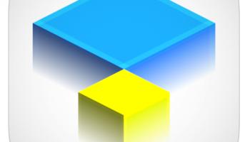 Isometric Squares – Logik Puzzle Spiel gratis für iOS und Android