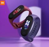 Xiaomi Mi Band 4 bei AliExpress schon unter 30 Franken