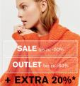 20 % Extra Rabatt bei Tally Weijl (bis 22.11.)