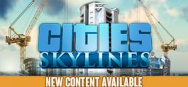 Cities: Skylines gratis spielen bei Steam