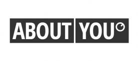 20% ab CHF 125.- bei About You (bestimmte Marken ausgenommen, nur heute)