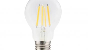 Jumbo: LED Glühbirne für CHF 1.- (nur Abholung, max. 20 Stück)