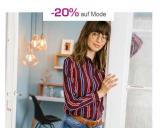 Bis zu 25% auf Mode bei Jelmoli (19.11.)