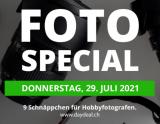 Foto-Special bei DayDeal – 9 Schnäppchen, jede Stunde von 9 Uhr bis 17 Uhr
