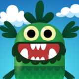 Teach Your Monster To Read Lernspiel im Google Play Store