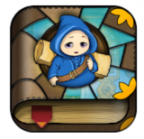 Message Quest – gratis RPG im Mosaik Stil im Google Play Store (Android)