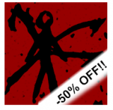 Slenderman RE gratis im Google Play Store (FSK 16, Android)