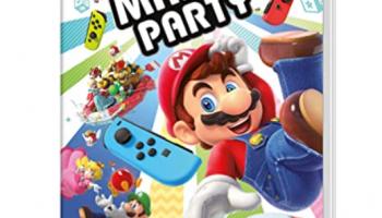 Amazon: 3 für 2 auf ausgewählte Nintendo Switch Spiele