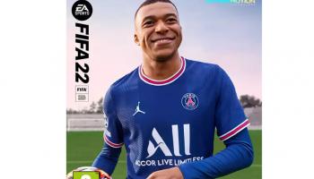 FIFA 22 für die PS5 bei MediaMarkt (Erscheint: 1. Oktober)