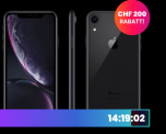 iPhone XR 128GB bei 123mobile
