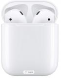Apple AirPods 2. Generation inkl. Ladecase bei Ackermann Versand (Neukunden)