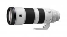 Sony FE 200-600mm f / 5.6-6.3 G OSS bei melectronics