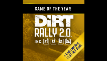 DiRT Rally 2 Game of the Year im PSN Store