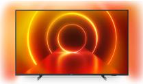 PHILIPS 50PUS7805/12 Ambilight-Fernseher bei Mediamarkt