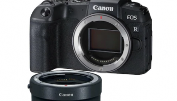 CANON EOS RP Body + EF Adapter bei Digitec (Tagesdeal)
