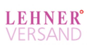 CHF 20.- ab CHF 99.- bei Lehner Versand (bis 18.05.)