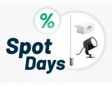Spot Days: Philips Hue bei Microspot (bis 29.08. oder solange Vorrat reicht)