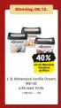 Heute gültig – 40% Rabatt auf Mövenpick Glacedosen ab 810ml bei Coop