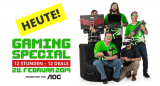 Heute: Gaming Special bei DayDeal