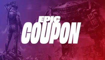 10€ Gutschein (ab 14,99€ MBW) während des Mega Sales im Epic Games Store