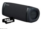 Sony xb 33 Lautsprecher bei Media Markt