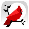 Cardinal Land Tierwelt-Puzzle-App im Apple Store (iOS)
