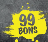 99 Bons bei Coop in der Supercard App