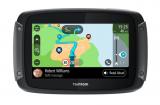 TomTom Rider 550 (Motorrad) Navigationsgerät bei Galaxus (nur heute!)