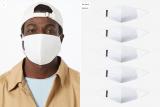 5er Pack Stoffmasken bei AboutYou für 13.90 inkl. Lieferung