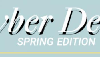 Ochsner Shoes: Cyber Deal Spring Edition (400 Artikel mit bis 70% Rabatt) + 10.- NL Gutschein