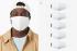 5er Pack Stoffmasken bei AboutYou für 16.90 inkl. Lieferung
