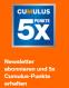 [lokal LU] 5x Cumulus-Punkte für die Newsletter-Anmeldung bei der Migros-Genossenschaft Luzern